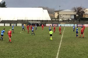 1° CAT: OLYMPIC MORBEGNO-ROVAGNATE 0-1