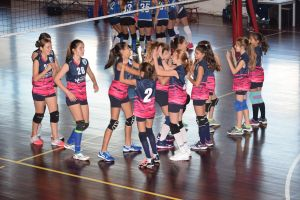VOLLEY: TRE PARTITE - TRE SCONFITTE